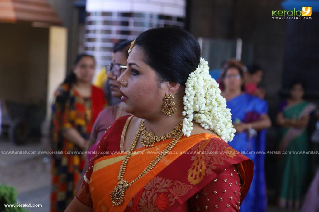 sneha sreekumar wedding photos 004