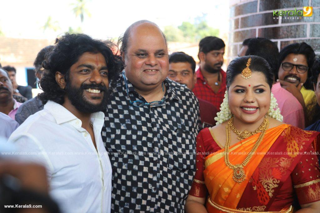 sneha sreekumar wedding photos 009