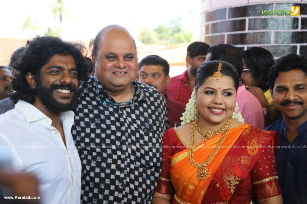 sneha sreekumar wedding photos 010