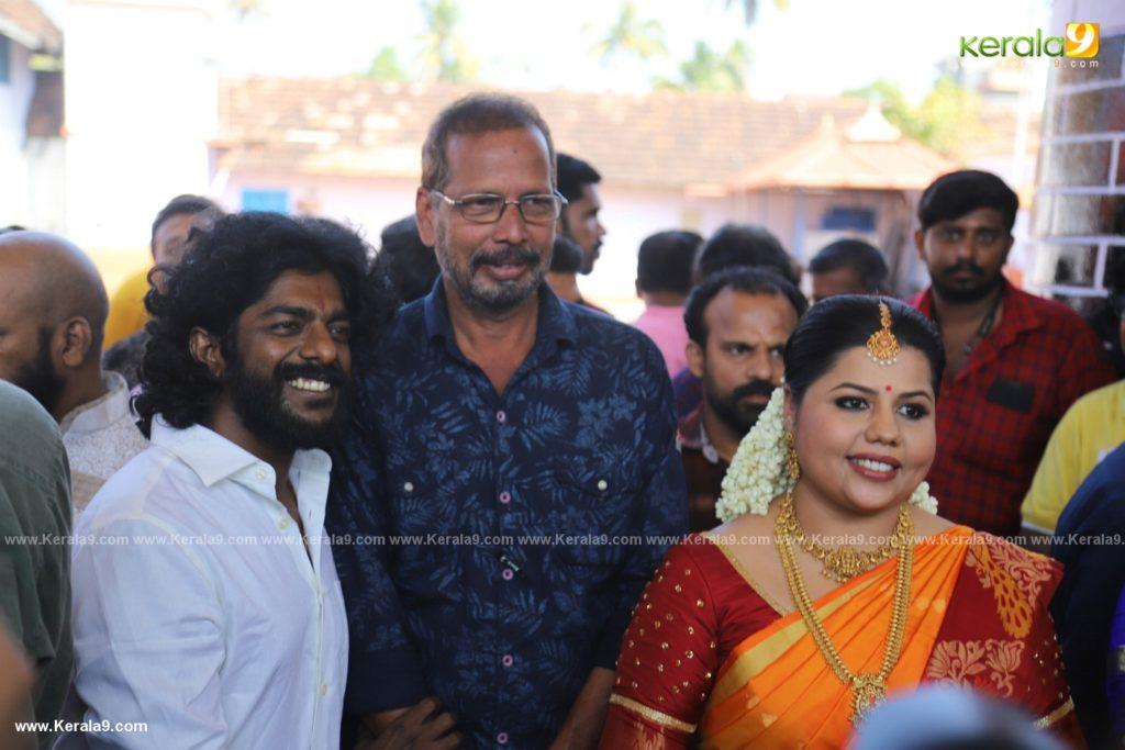 sneha sreekumar wedding photos 011
