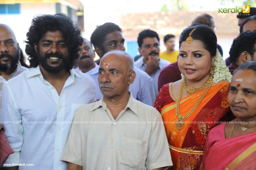 sneha sreekumar wedding photos 015