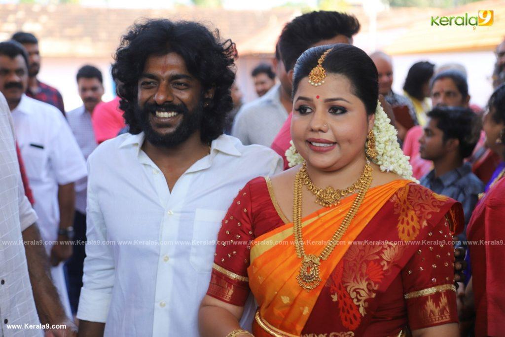 sneha sreekumar wedding photos 027
