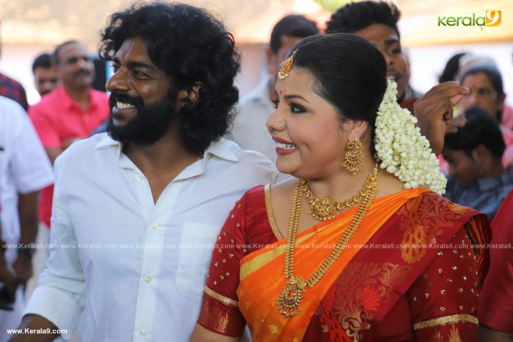 sneha sreekumar wedding photos 029
