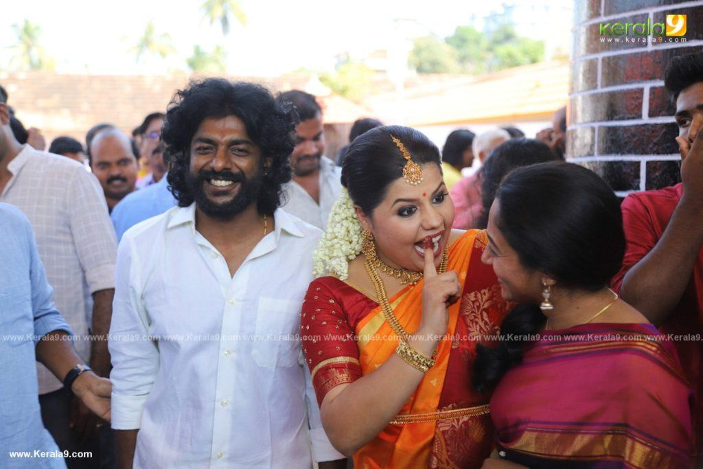 sneha sreekumar wedding photos 030