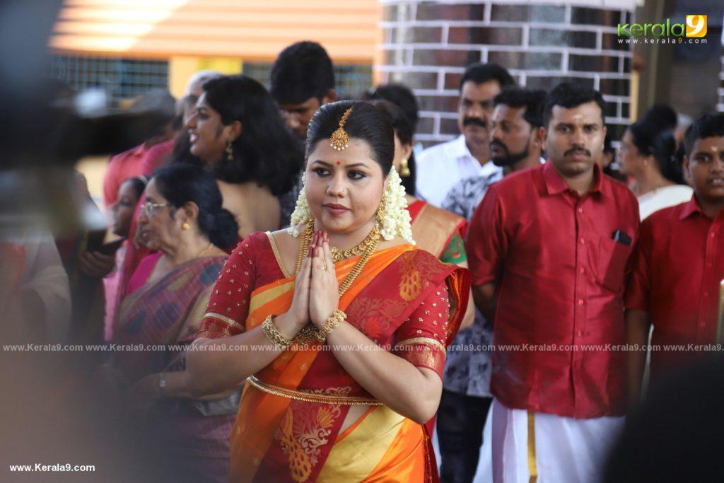 sneha sreekumar wedding photos 036