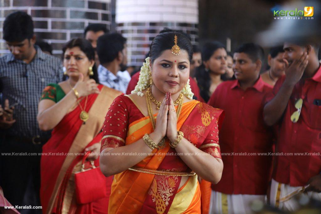 sneha sreekumar wedding photos 038