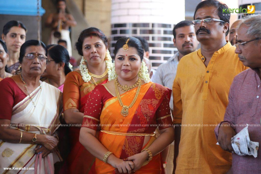 sneha sreekumar wedding photos 039