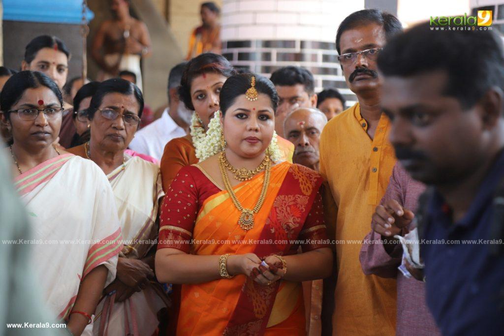 sneha sreekumar wedding photos 040