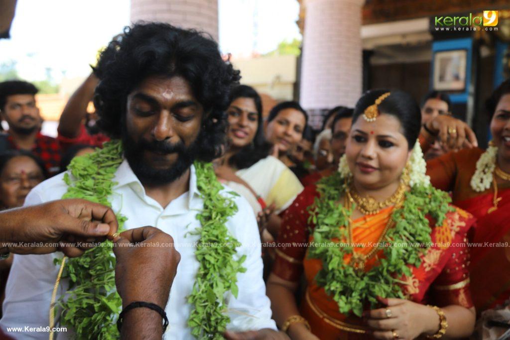 sneha sreekumar wedding photos 041