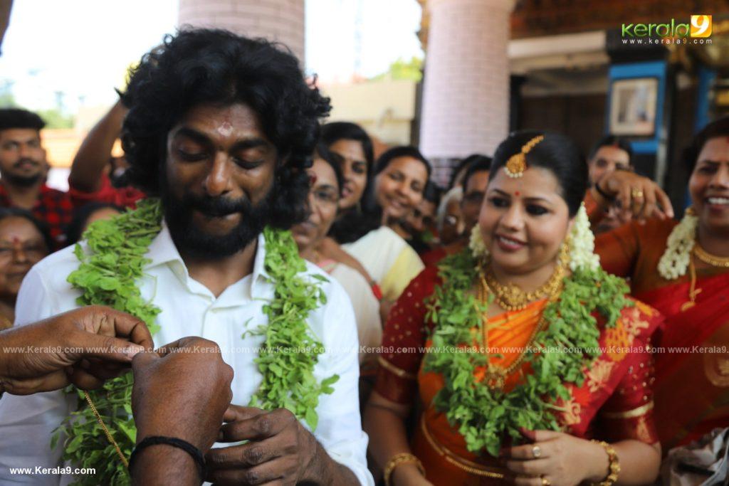 sneha sreekumar wedding photos 042