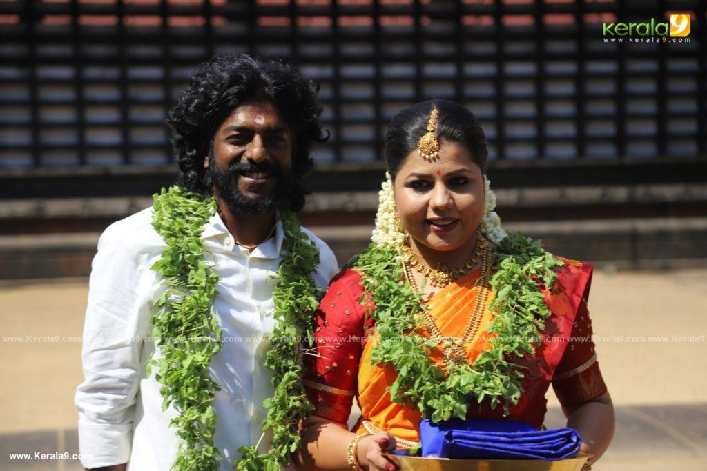sneha sreekumar wedding photos 047