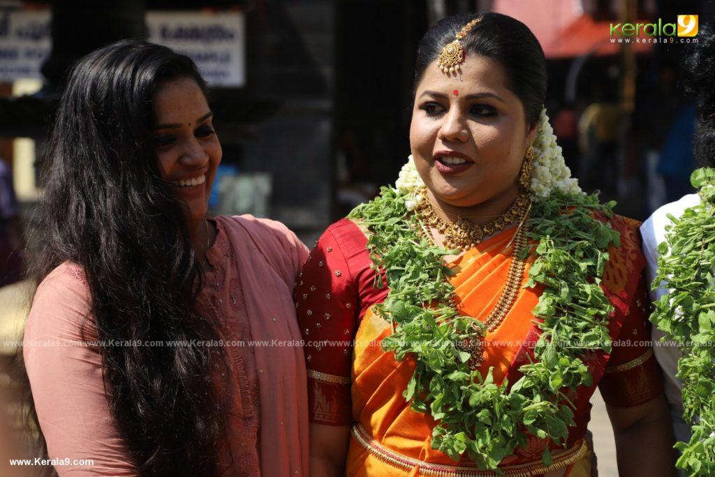 sneha sreekumar wedding photos 052