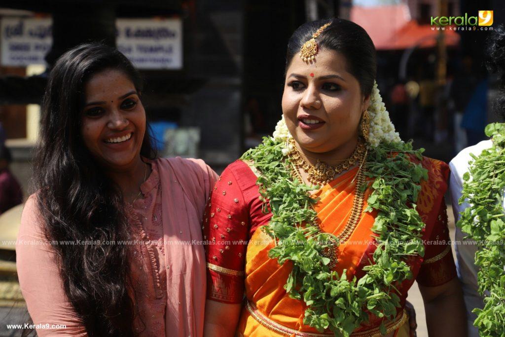sneha sreekumar wedding photos 053
