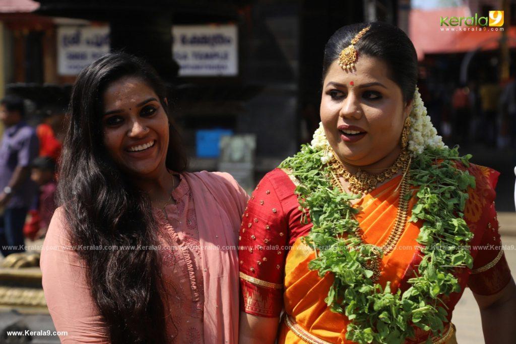 sneha sreekumar wedding photos 054