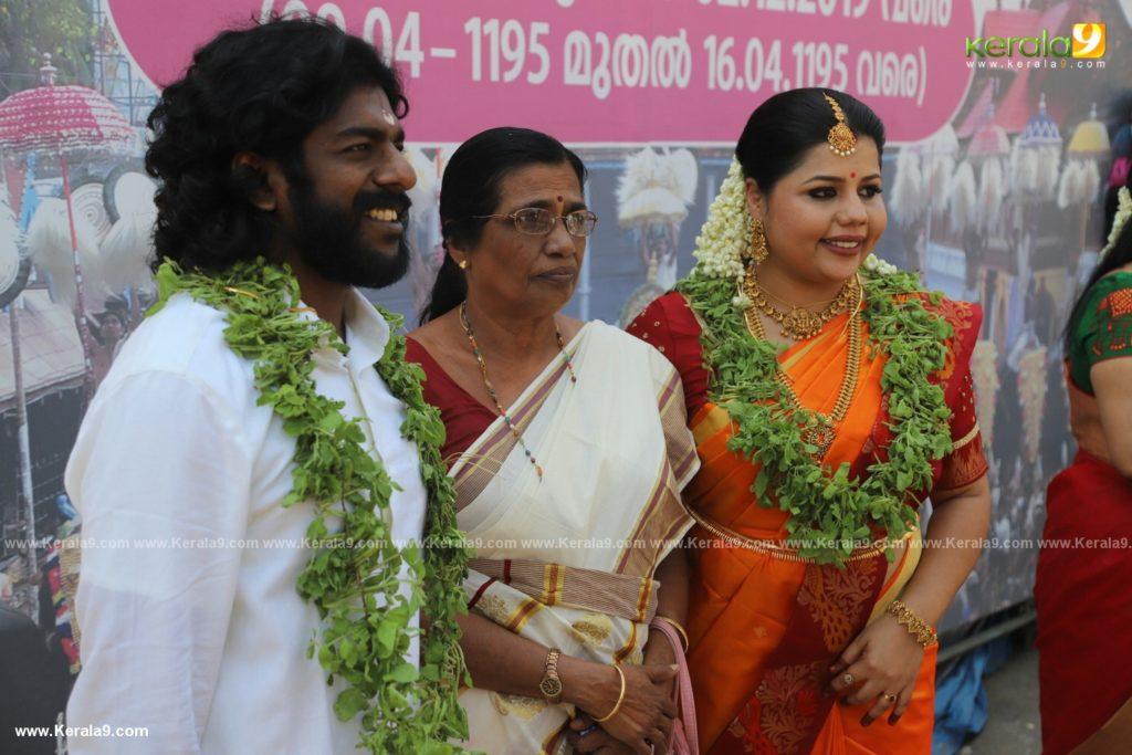 sneha sreekumar wedding photos 055