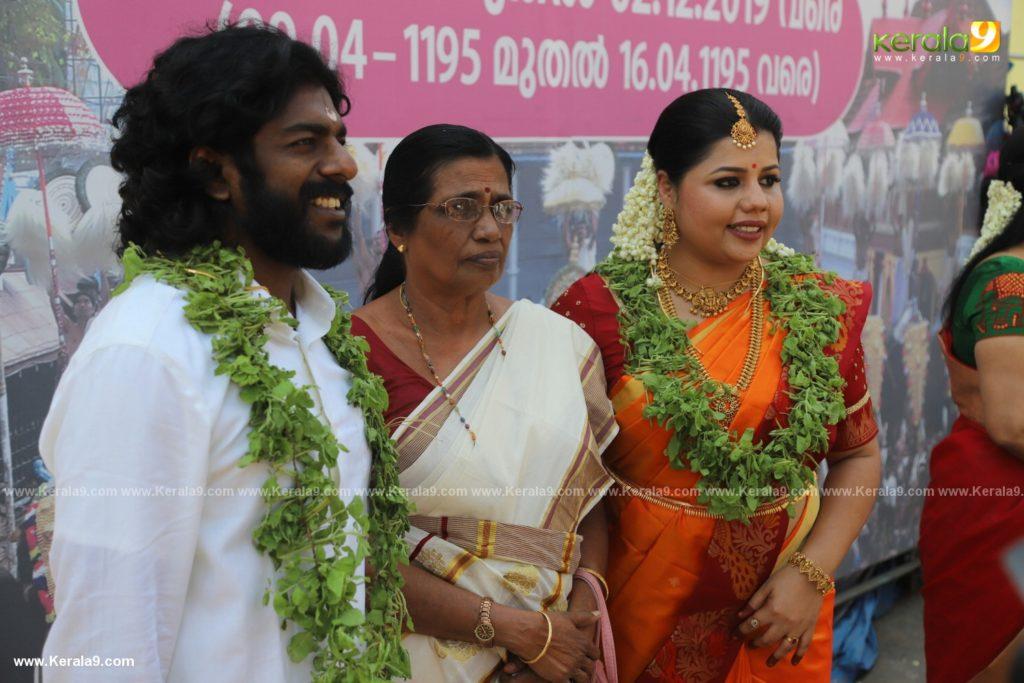 sneha sreekumar wedding photos 056
