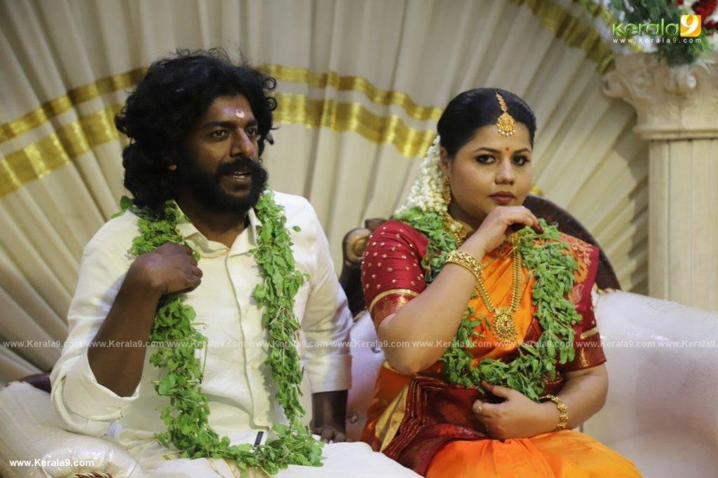 sneha sreekumar wedding photos 057