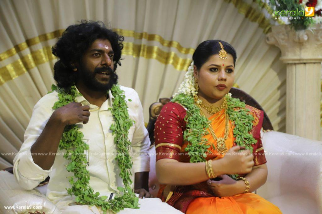 sneha sreekumar wedding photos 058