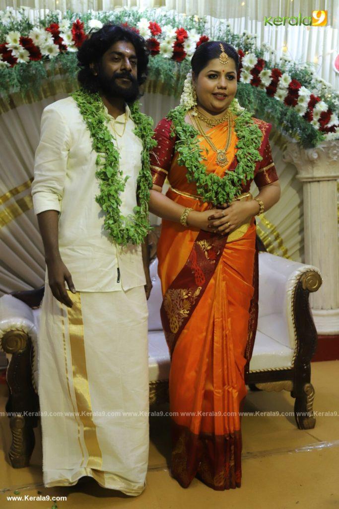 sneha sreekumar wedding photos 059