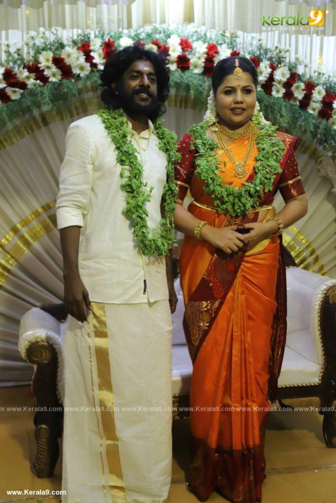 sneha sreekumar wedding photos 061