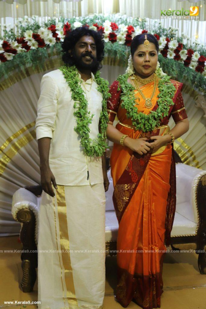 sneha sreekumar wedding photos 062