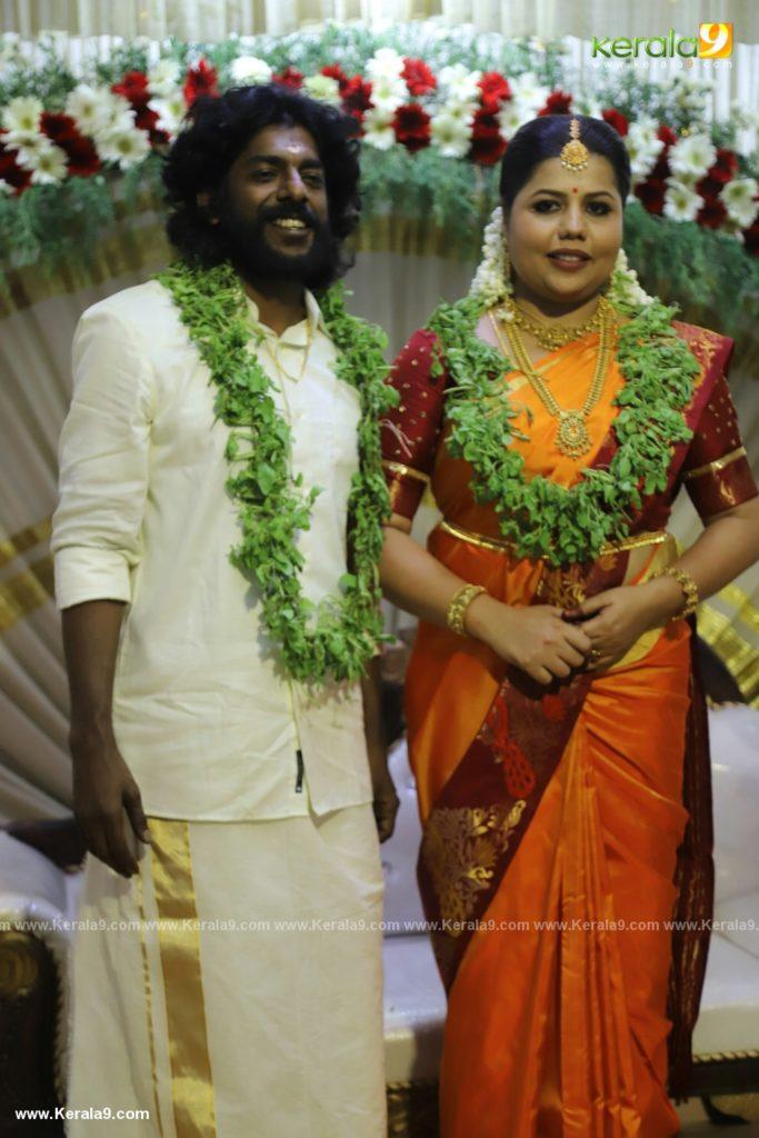 sneha sreekumar wedding photos 063
