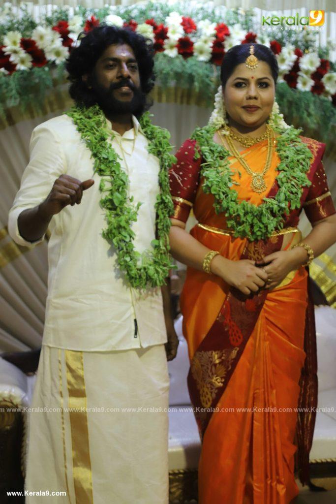 sneha sreekumar wedding photos 064