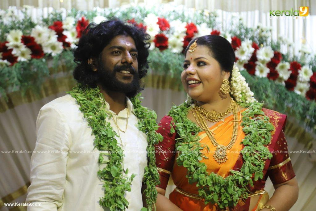 sneha sreekumar wedding photos 065