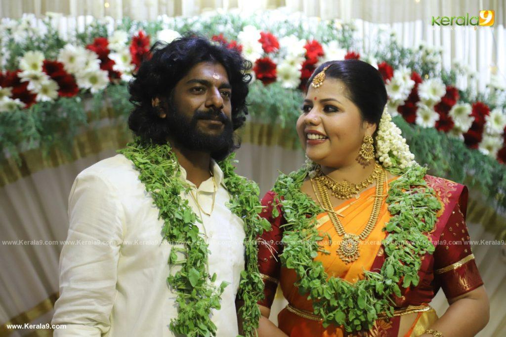 sneha sreekumar wedding photos 066