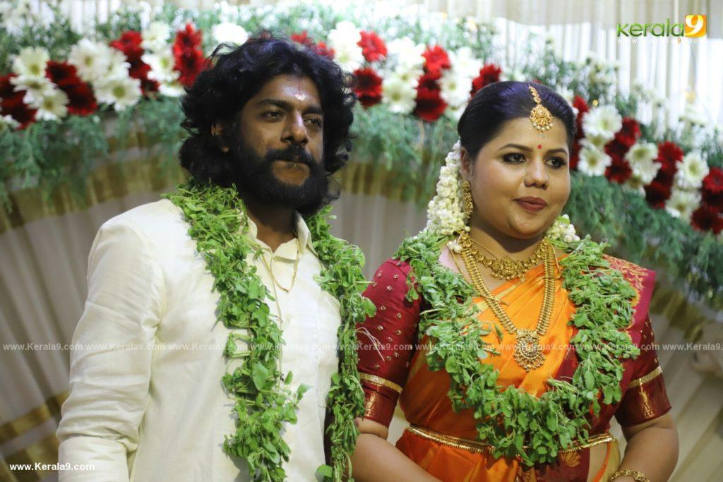sneha sreekumar wedding photos 067