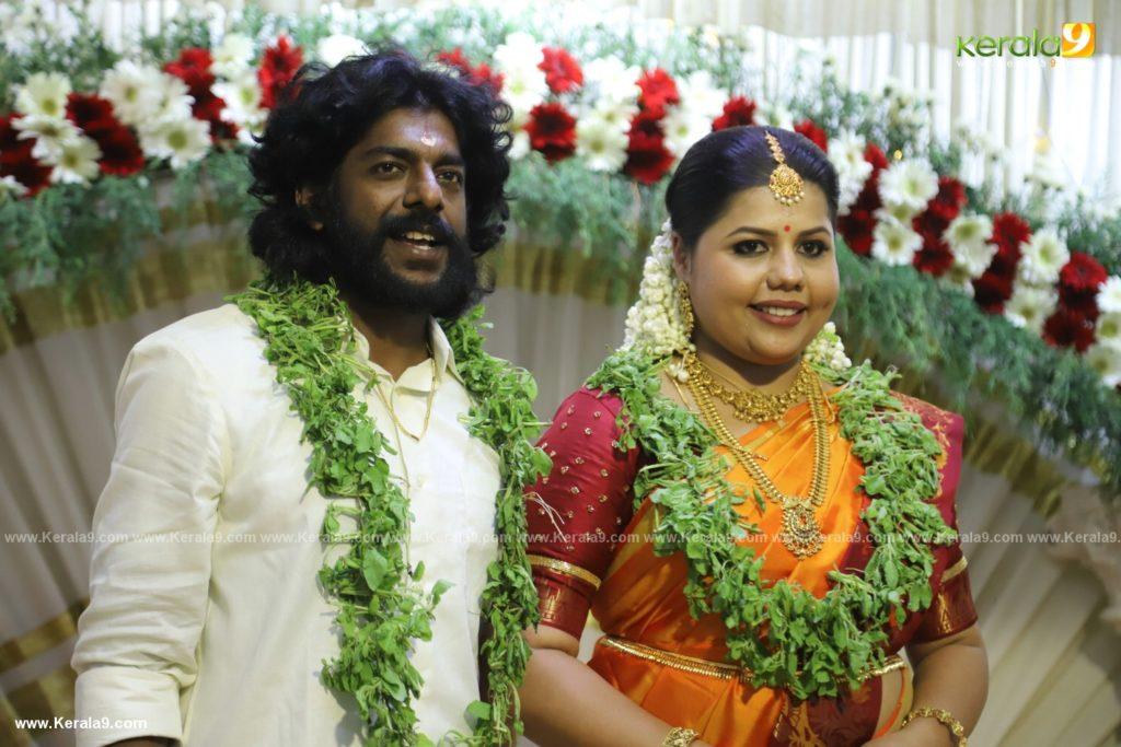sneha sreekumar wedding photos 068