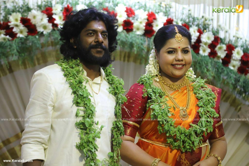 sneha sreekumar wedding photos 069