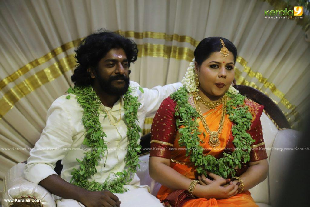 sneha sreekumar wedding photos 070