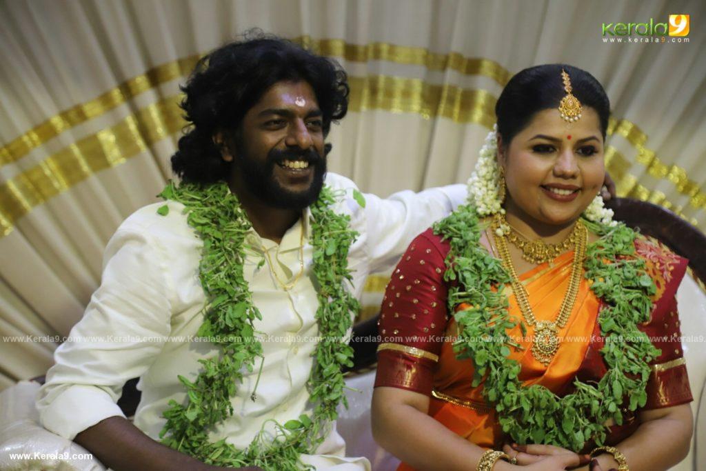 sneha sreekumar wedding photos 071