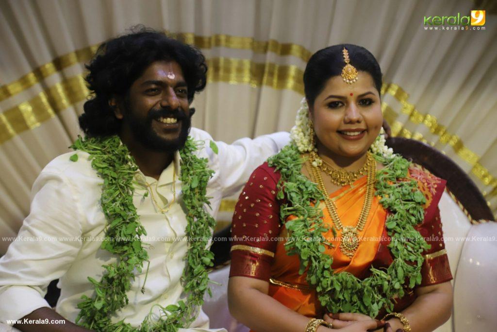 sneha sreekumar wedding photos 073