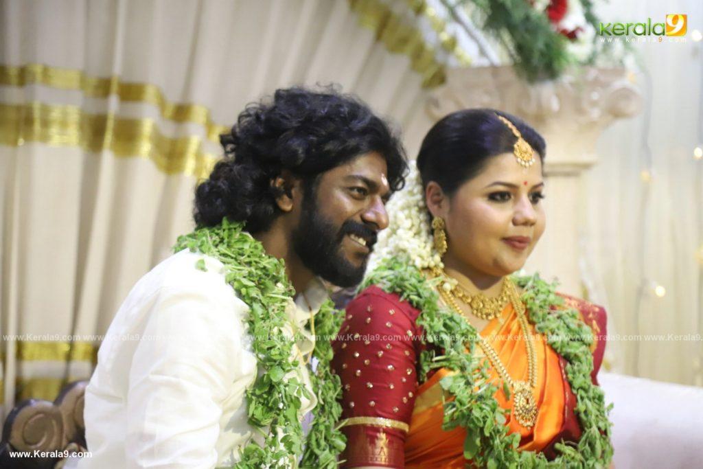 sneha sreekumar wedding photos 074