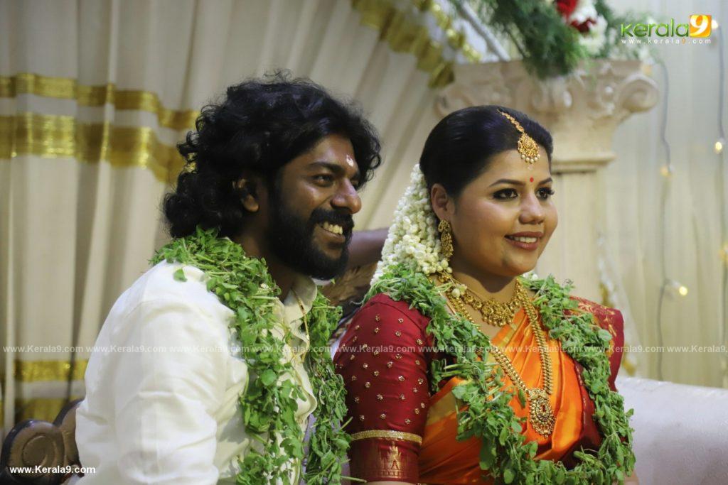 sneha sreekumar wedding photos 075