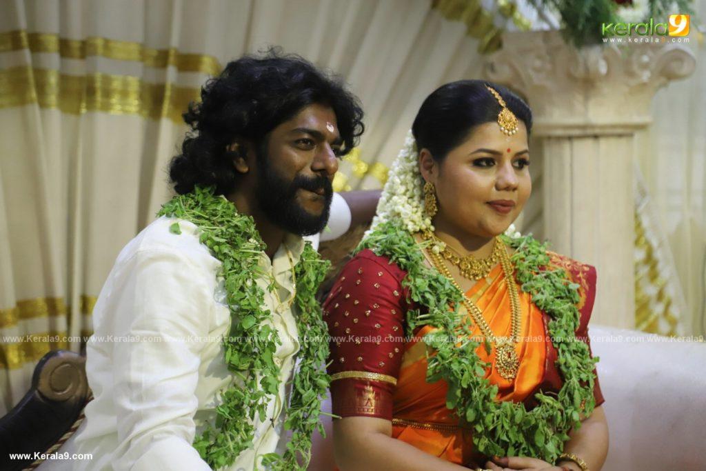 sneha sreekumar wedding photos 076