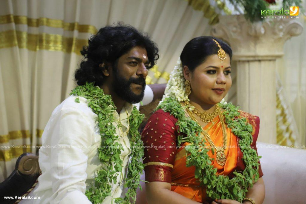 sneha sreekumar wedding photos 077
