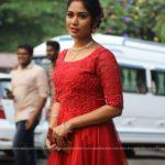 Actress Darshana Das Marriage Photos 003