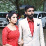 Actress Darshana Das Marriage Photos 008