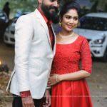 Actress Darshana Das Marriage Photos 010