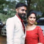 Actress Darshana Das Marriage Photos 014