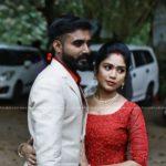 Actress Darshana Das Marriage Photos 017