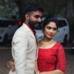 Actress Darshana Das Marriage Photos 021