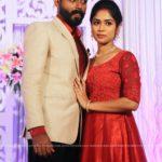 Actress Darshana Das Marriage Photos 028