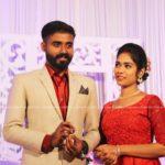 Actress Darshana Das Marriage Photos 029