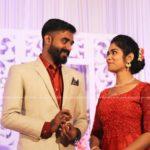 Actress Darshana Das Marriage Photos 030
