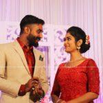 Actress Darshana Das Marriage Photos 031