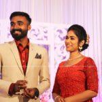 Actress Darshana Das Marriage Photos 035
